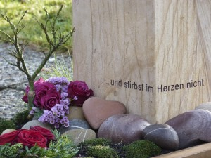 Foto: Petra Ottow in: Pfarrbriefservice.de - für trauernde