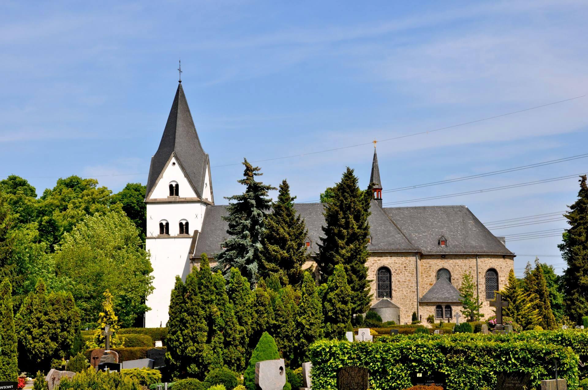 St.-Martinus