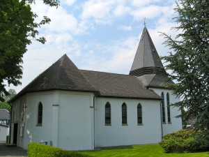 St.Mariae-Himmelfahrt