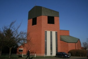Kirche Buisd.