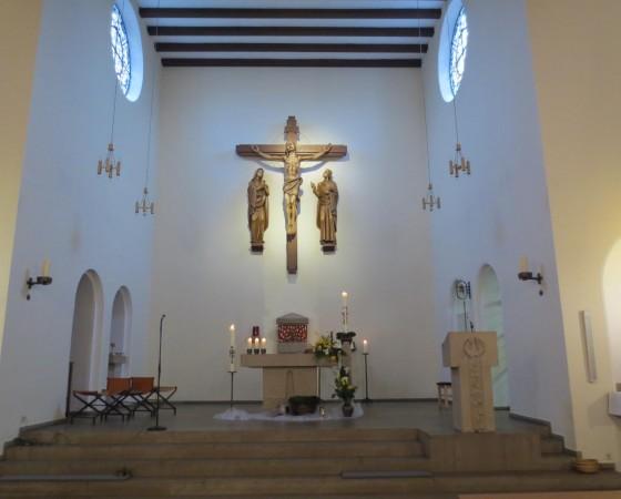 St. Mariä Heimsuchung