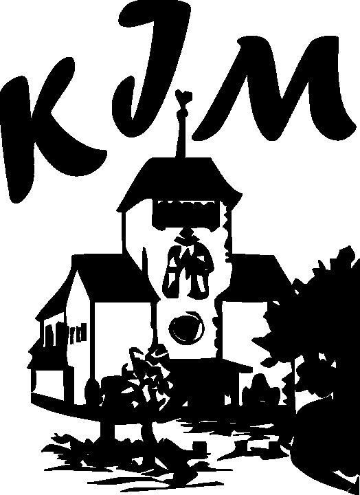 Logo KJM
