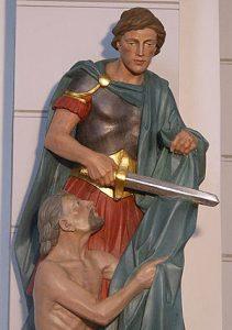Heiliger Martinus