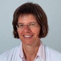 Portrait Pressekontakt Ulrike Klose