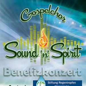 Sound'n'Spirit -Benefizkonzert