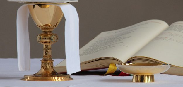 Erstkommunionvorbereitung 2019-2020 in Sankt Augustin
