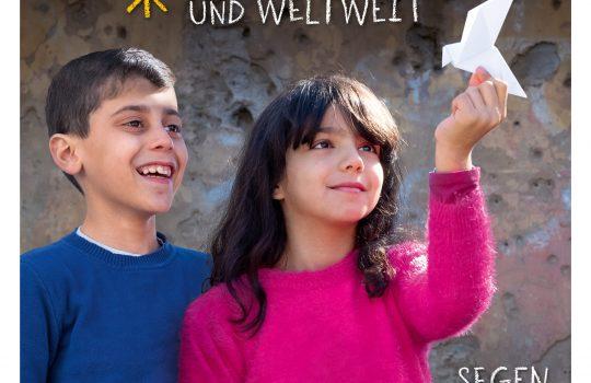 Sternsingeraktion 2020 in Sankt Augustin – Das Ergebnis