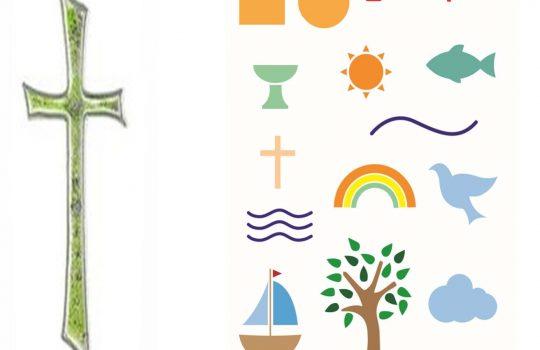 Kommunionkerzen-Workshop 2020