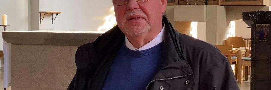 Videobotschaft von Pfarrer Emontzpohl