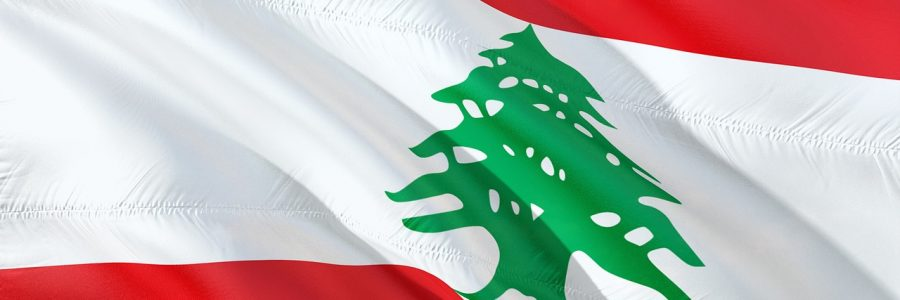 Gemeinsam für Beirut