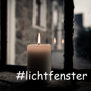 Aktion #lichtfenster