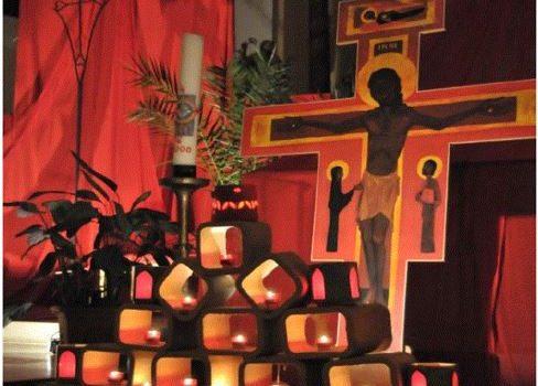 Taizé-Gebet am 3. Oktober