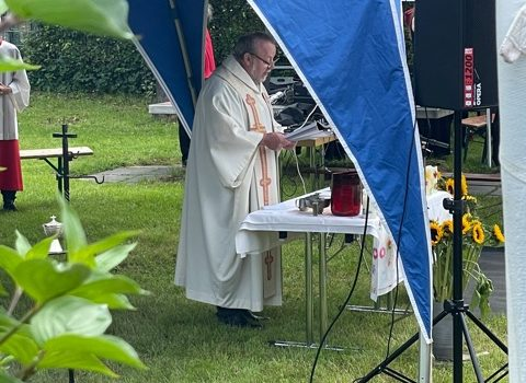 Pfarrfest der Gemeinde St. Mariä Heimsuchung