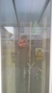 Meindorfer Adventsfenster 15 - Der allererste Weihnachtsbaum